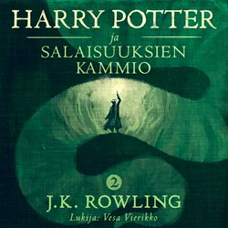 Harry Potter äänikirja Ilmainen